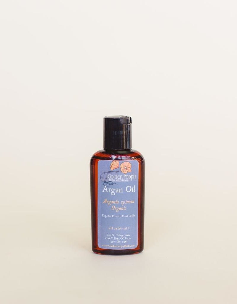 Argan Oil, 2oz bottle
