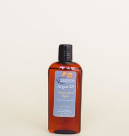Argan Oil, 4oz Bottle