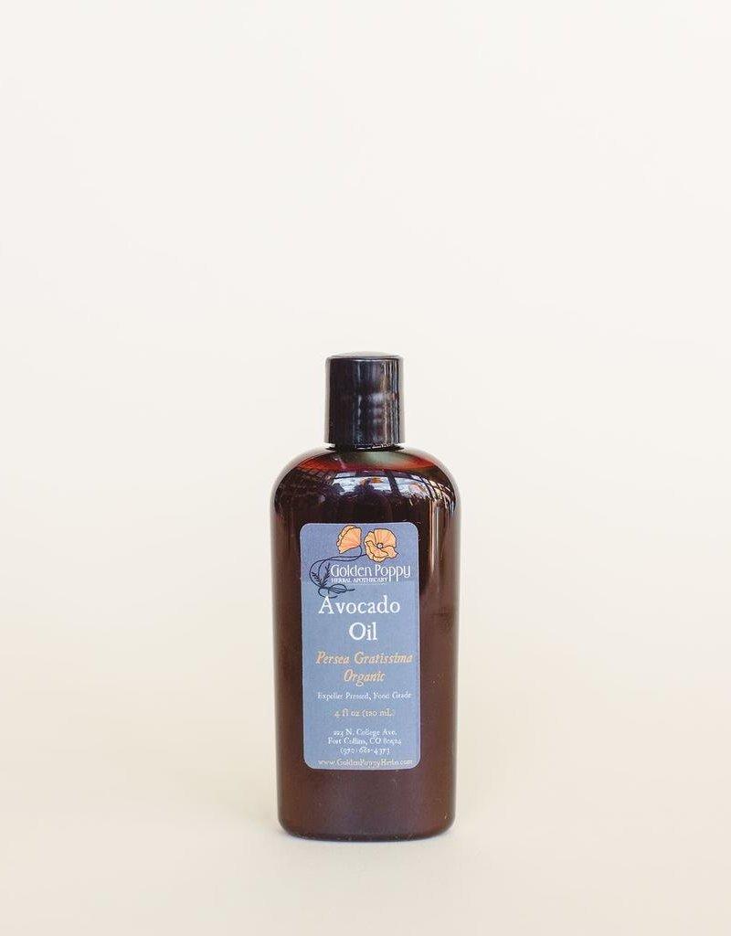 Avocado Oil, 4oz bottle