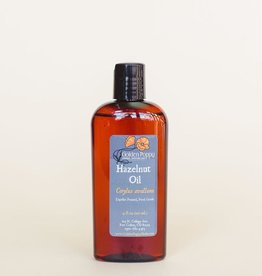 Hazelnut Oil, 4oz bottle