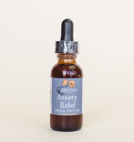 Anxiety Relief Tincture 1 oz