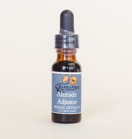 Altitude Adjuster Tincture Blend, 1/2 oz