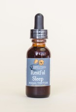 Restful Sleep Tincture 1oz