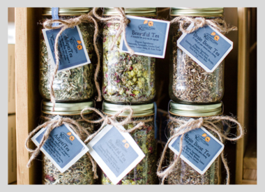 Herbal Tea Blends