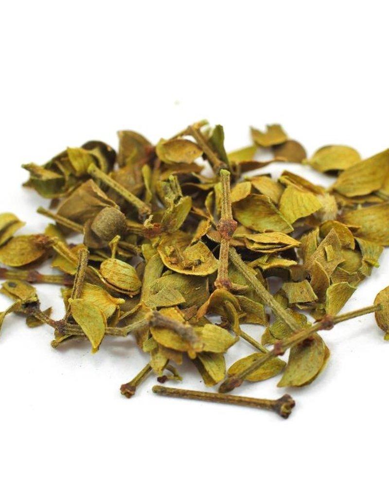 Chaparral Leaf organic, bulk/oz