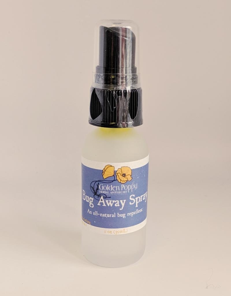 Bug Away Spray, 1oz