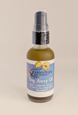 Bug Away Oil 2oz