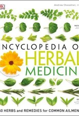 Encyclopedia of Herbal Medicine - Andrew Chevallier