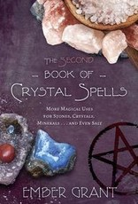 The Second Book of Crystal Spells - Ember Grant