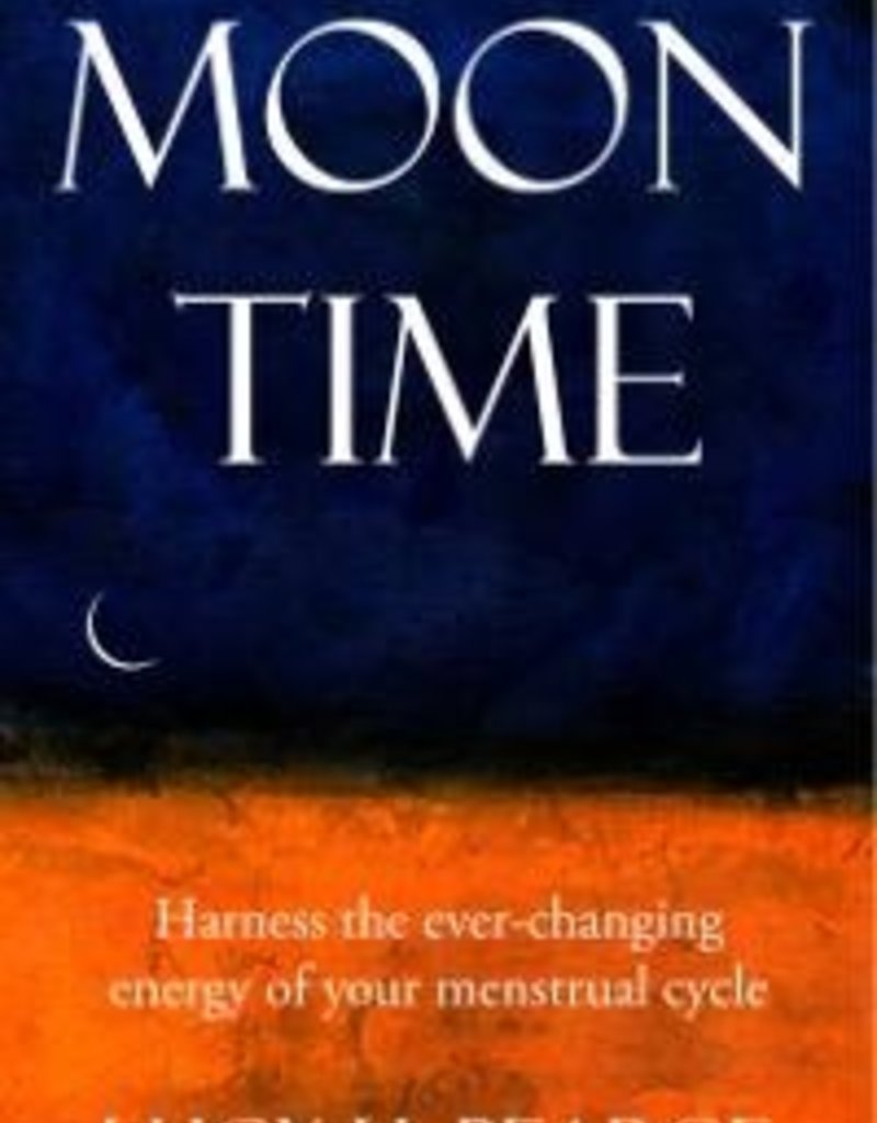 Moon Time - Lucy H. Pearce