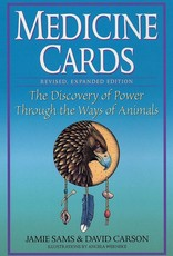 Animal Medicine Cards & Guidebook