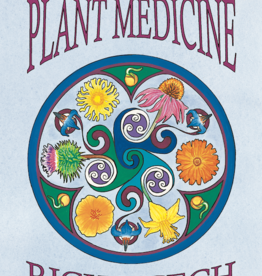 Making Plant Medicine - Richo Cech