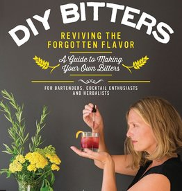 DIY Bitters: Reviving the Forgotten Flavor - Guido Mase