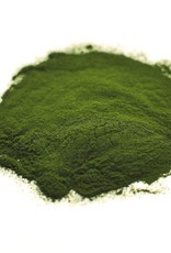 Chlorella Powder, bulk/oz