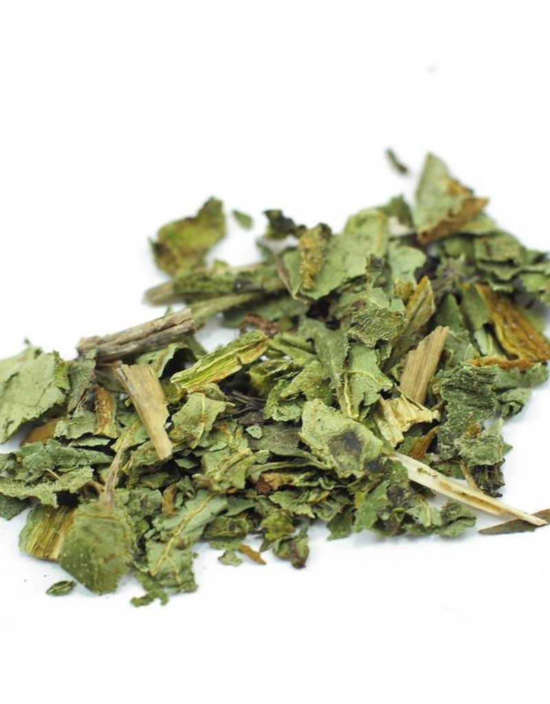 Comfrey Leaf, LOCAL, organic, bulk/oz