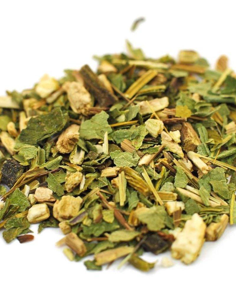 Echinacea purpurea HERB TOP organic, bulk/oz