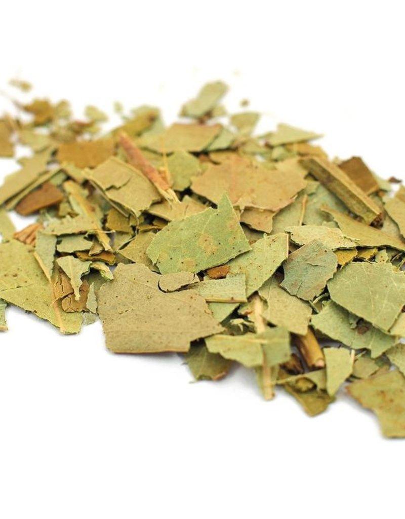 Eucalyptus Leaf, Organic, bulk/oz