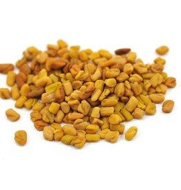 Fenugreek Seed organic, bulk/oz