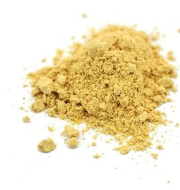 Ginger Root POWDER organic, bulk/oz
