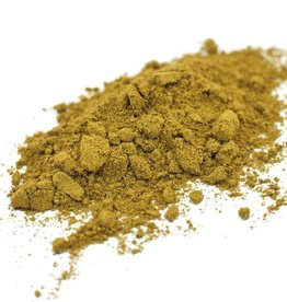 Ginkgo Leaf POWDER, Organic bulk/oz