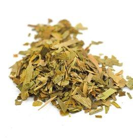 Ginkgo Leaves, Organic bulk/oz