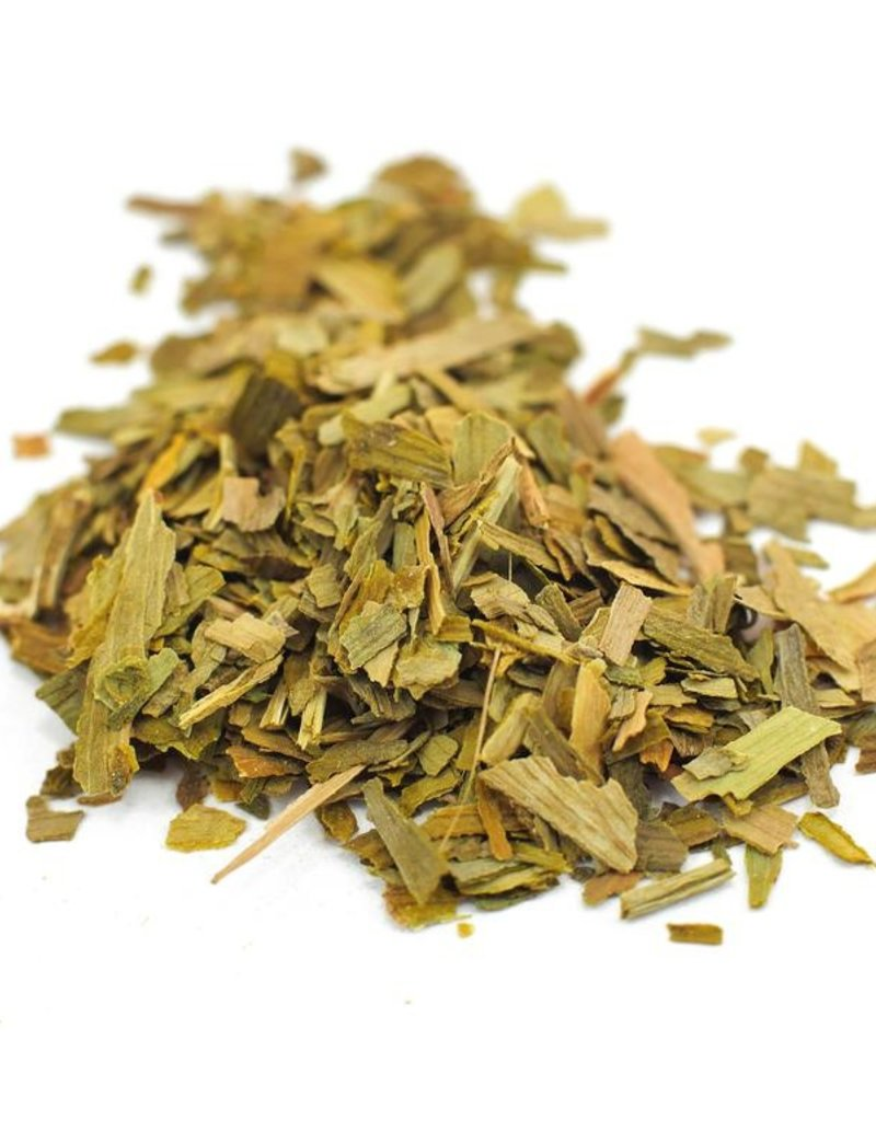 Ginkgo Leaves, Organic bulk/oz