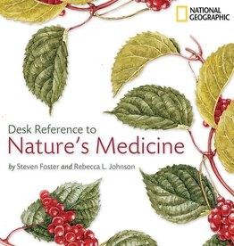 Desk Reference to Nature's Medicine - Steven Foster
