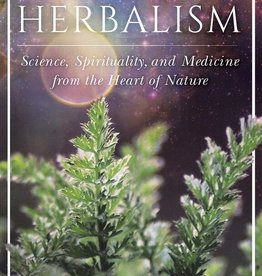 Evolutionary Herbalism - Sajah Popham