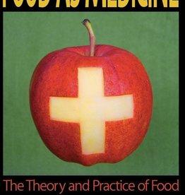 X Food as Medicine - Todd Caldecott