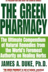 Green Pharmacy - James Duke
