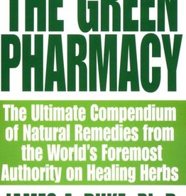 Green Pharmacy - James Duke