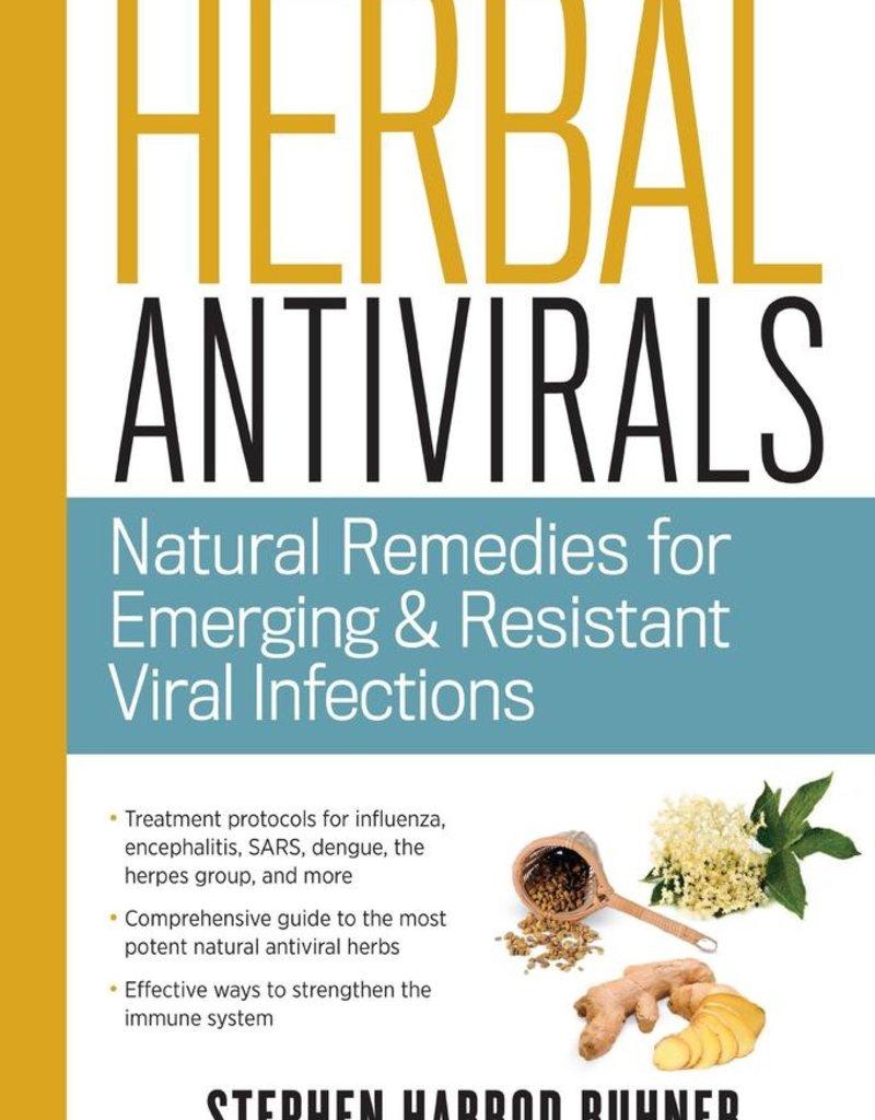 Herbal Antivirals - Stephen Harrod Buhner