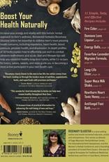 Herbal Healing for Men - Rosemary Gladstar
