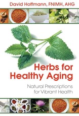 Herbs for Healthy Aging - David Hoffman