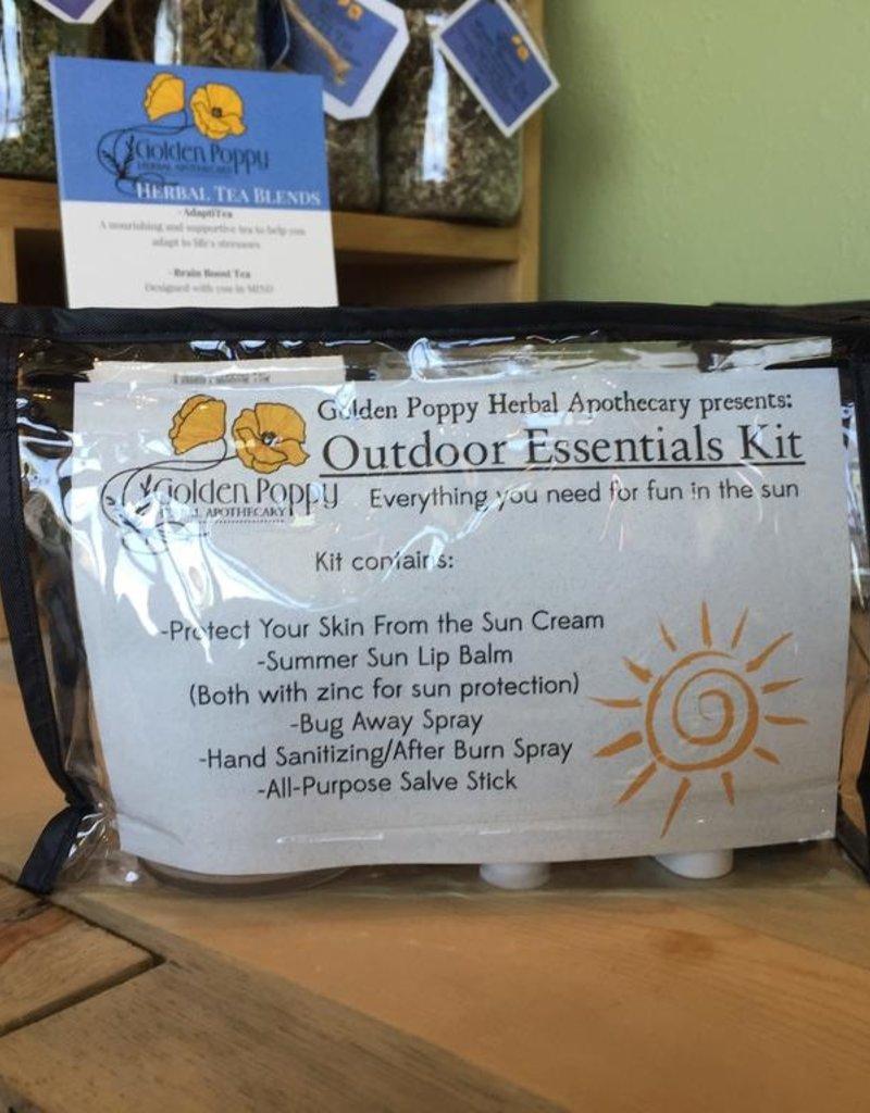 Outdoor Essentials Kit