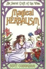 Magical Herbalism - Scott Cunningham