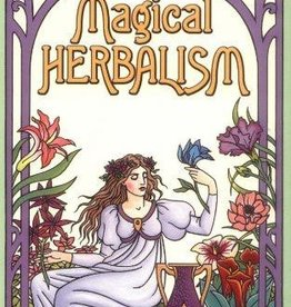 Magical Herbalism - Scott Cunningham