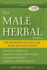 Male Herbal - James Green