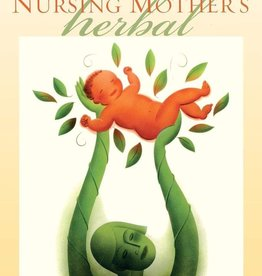 Nursing Mother's Herbal - Sheila Humphrey