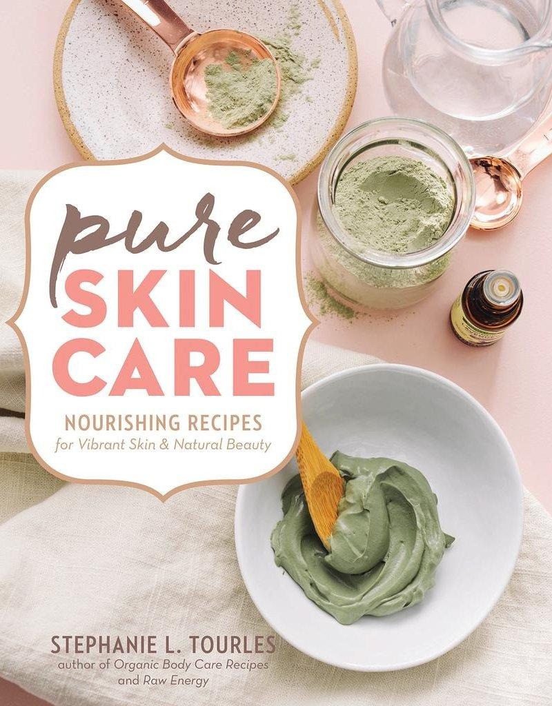 Pure Skincare - Stephanie Tourles