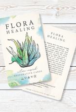 Flora Healing Deck - Avec La Vie