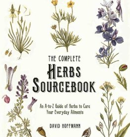 The Complete Herbs Sourcebook - David Hoffman