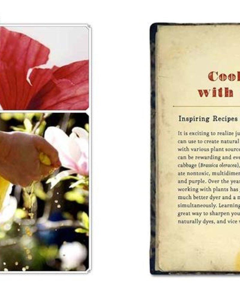 The Handbook of Natural Plant Dyes - Sasha Duerr