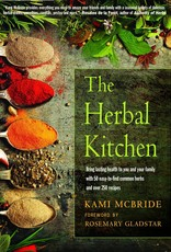 The Herbal Kitchen - Kami McBride