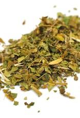 Gymnema Leaf, organic, bulk/oz