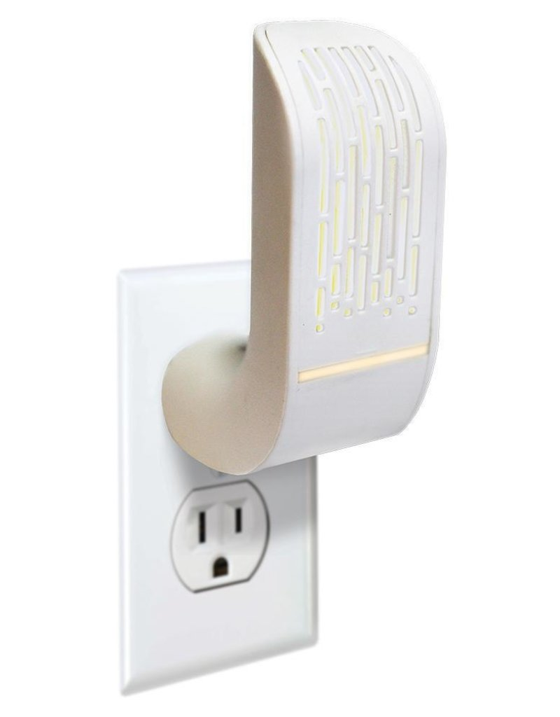 GreenSpace Essential Oil Wall Plug in Diffuser