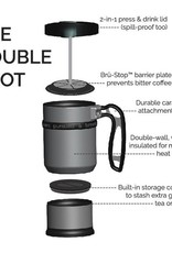Double Shot Press Cup - Planetary Designs