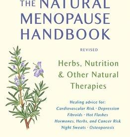Natural Menopause Handbook - Amanda Crawford