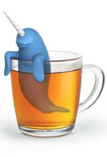 Spiked Tea (Narwhal) Tea Infuser
