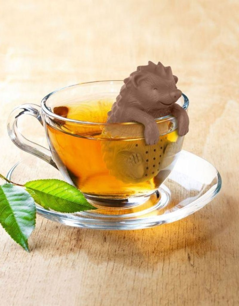 Cute Tea (Hedgehog) Tea Infuser